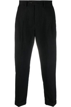 DELL'OGLIO Pantalones de vestir capri