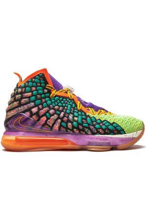 Nike Zapatillas altas LeBron 17