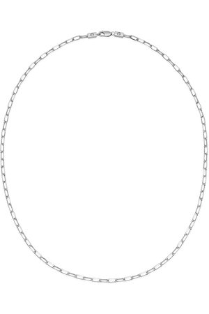 NORTHSKULL Chain-link mini necklace