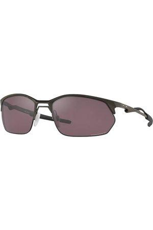 Oakley Hombre Gafas de sol - Gafas de Sol OO4145 WIRE TAP 2.0 Polarized 414505