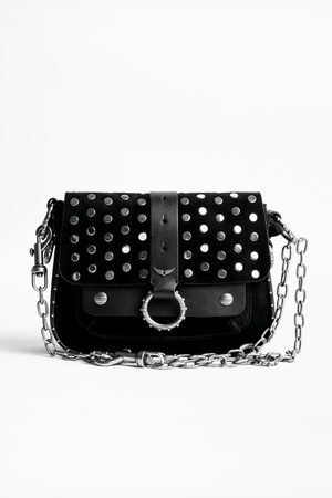 Zadig & Voltaire Bolso Kate Suede