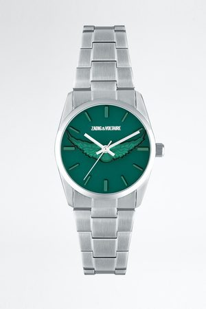 Zadig & Voltaire Mujer Relojes - Reloj Timeless Ailes