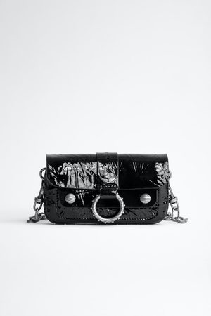 Zadig & Voltaire Bolso Kate Wallet Wrinkle