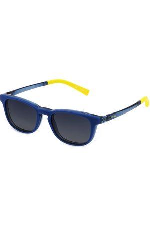 Sting Gafas de sol - SSJ694 6QRZ Matt TRANSP.ELETTRIC Blue