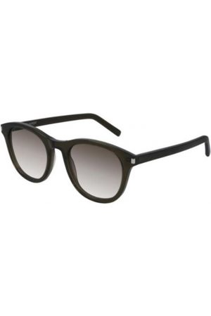 Saint Laurent Gafas de sol - SL 401 007 Green