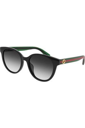 Gucci GG0702SK 004 Black