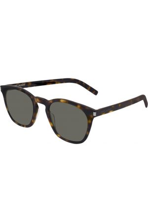 Saint Laurent SL 28 Slim 003 HAVANA-HAVANA-GREEN
