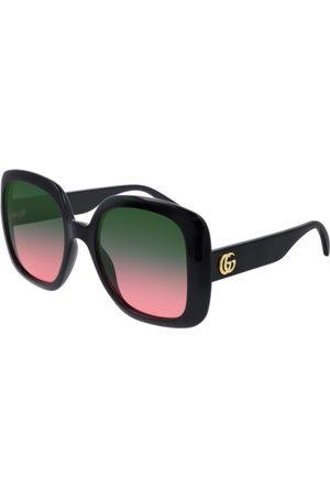 Gucci Mujer Gafas de sol - GG0713S 002 Black