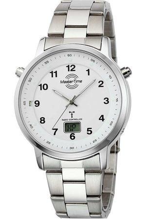 Master Time Reloj digital MTGA-10696-22M, Quartz, 45mm, 5ATM para hombre