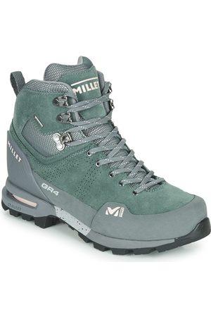 Millet Zapatillas de senderismo GR4 GORETEX para mujer