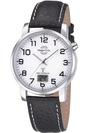 Master Time Reloj analógico MTGA-10294-12L, Quartz, 41mm, 3ATM para hombre