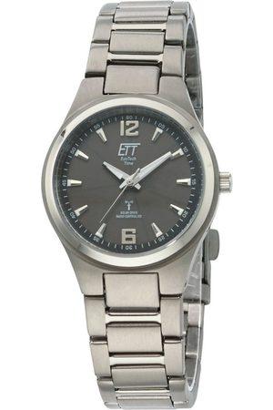 ETT Eco Tech Time Reloj analógico ELT-11326-11M, Quartz, 31mm, 5ATM para hombre