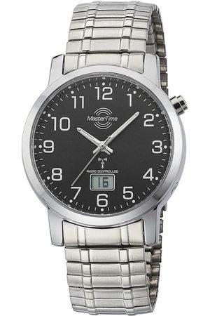 Master Time Reloj analógico MTGA-10308-22M, Quartz, 41mm, 3ATM para hombre