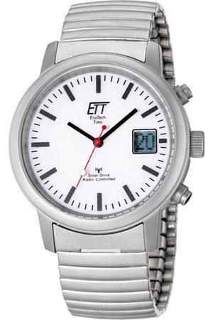 ETT Eco Tech Time Reloj analógico EGS-11187-11M, Quartz, 40mm, 5ATM para hombre