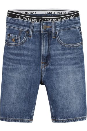 Calvin Klein Short niño AUTHENTIC LIGHT WEIGHT para niño