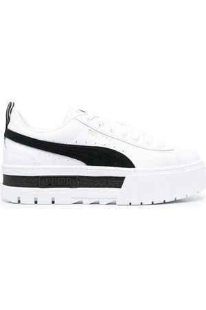 PUMA Platform low-top sneakers