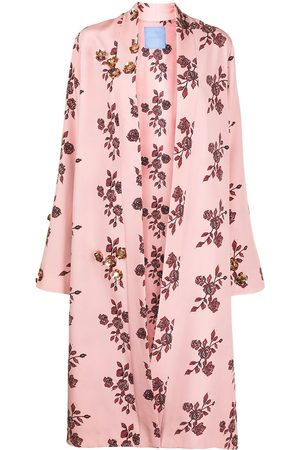 Macgraw Bata St Peters con estampado floral