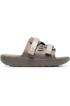 SUICOKE Urich touch-strap sandals