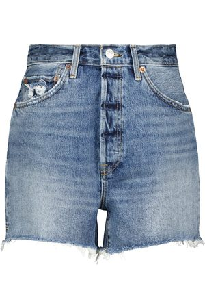 RE/DONE Shorts 50s Cutoffs de jeans