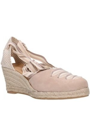 Paseart Alpargatas ROM/A429 taupe Mujer Taupe para mujer