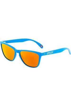 Oakley Gafas de sol 'FROGSKINS' claro / oscuro