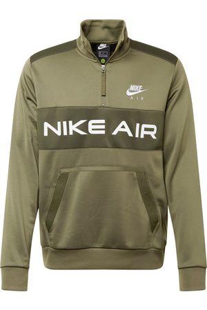 Nike Sudadera oliva /