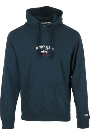 Tommy Hilfiger Hombre Jerséis y sudaderas - Jersey Timeless Tommy Hoodie para hombre