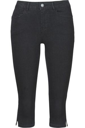 Vero Moda Mujer Pantalones capri y midi - Pantalón pirata VMHOT SEVEN para mujer