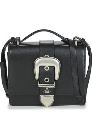 Vivienne Westwood Mujer Bolsos de hombro - Bandolera RODEO SMALL SHOULDER BAG para mujer