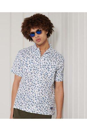 Superdry Camisa de playa de manga corta