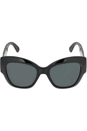 Gucci Mujer Gafas de sol - | Mujer Gafas De Sol De Acetato Effecto Matelassè /gris Unique
