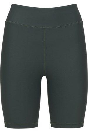 "The Upside Mujer Pantalones cortos - | Mujer Shorts ""spin"" De Techno Mate Xs"