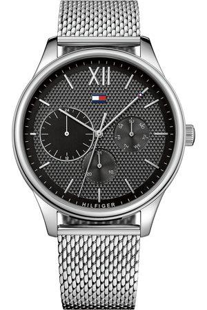 Tommy Hilfiger Hombre Relojes - Reloj analógico 'Sophisticated Sport' plata