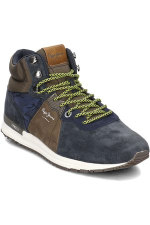Pepe Jeans Botines Tinker Pro-Boot para hombre