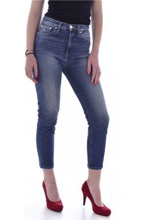 Tommy Hilfiger Pantalón pitillo Jeans DW0DW09885 Izzy - Mujer para mujer