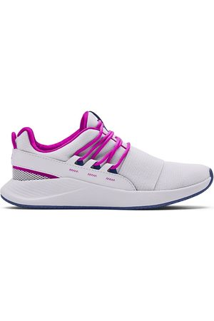 Under Armour Zapatillas Charged Breathe LACE para mujer