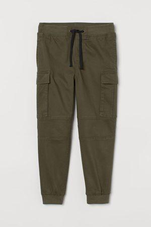 H&M Hombre Pantalones cargo - Pantalón cargo