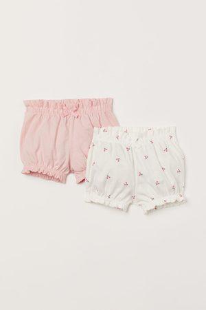 H&M Conjuntos de ropa - Pack de 2 bragas abullonadas