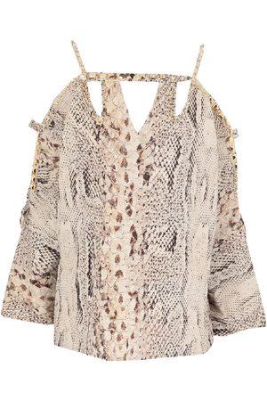 BLUMARINE Mujer Blusas - Blusas
