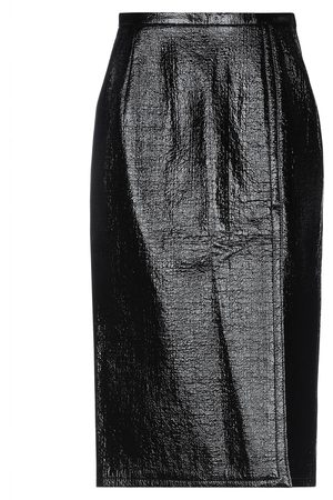 Nº21 Mujer Midi - Faldas a media pierna