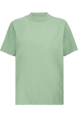 Les Tien Camiseta de algodón