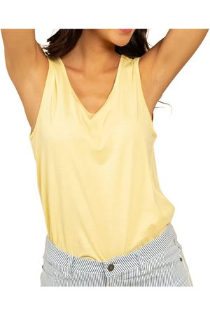 Deeluxe Camiseta tirantes - para mujer