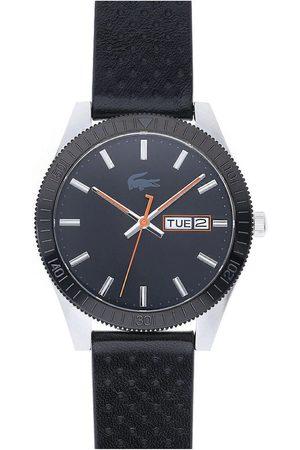 Lacoste Reloj analógico 2010982, Quartz, 42mm, 5ATM para hombre