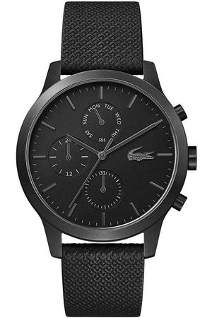 Lacoste Reloj analógico 2010997, Quartz, 42mm, 5ATM para hombre