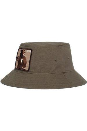 Goorin Brothers Sombrero 105-0207-OLI para hombre