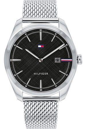 Tommy Hilfiger Reloj analógico 1710425, Quartz, 42mm, 5ATM para hombre
