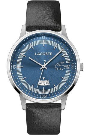 Lacoste Reloj analógico 2011034, Quartz, 41mm, 5ATM para hombre