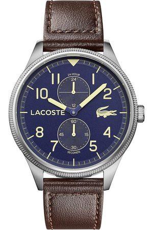 Lacoste Reloj analógico 2011040, Quartz, 44mm, 5ATM para hombre