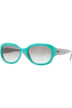Ray-Ban Mujer Gafas de sol - Gafas de Sol RB4198 Highstreet 6047/71