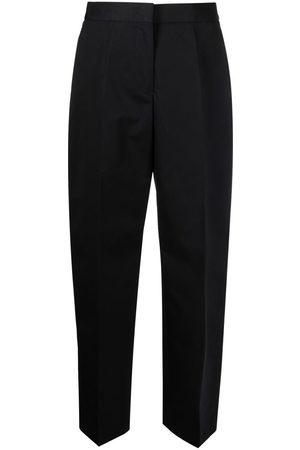 Jil Sander Mujer Pantalones capri y midi - Pantalones de vestir capri